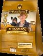 Produkterne købes ofte sammen med Wolfsblut African Dog Voksen