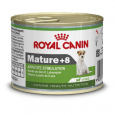 Canine Health Nutrition Mini Mature +8  195 g de chez Royal Canin