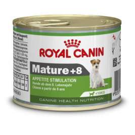 Royal Canin Canine Health Nutrition Mini Mature +8 195 g