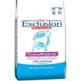 Exclusion DIET Fish & Potato 3 kg goedkoop
