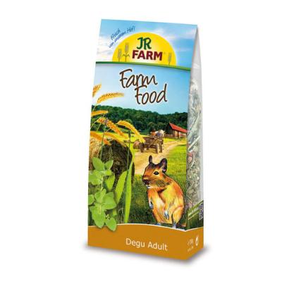JR Farm Food - Degù Adult  750 g