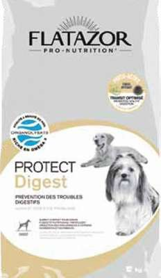 Flatazor Protect Digest  12 kg, 2 kg