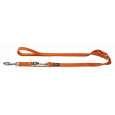 Adjustable Leash Nylon Hunter Orange