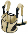 Hunter Bag Outdoor - Kangaroo, beige 20x35x30 cm billige