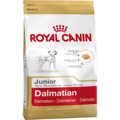 Royal Canin Breed Health Nutrition - Dalmatian Junior 1 kg