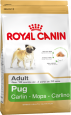 Royal Canin Breed Health Nutrition - Pug Adult Butikk på nett