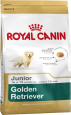 Breed Health Nutrition Golden Retriever Junior 3 kg fra Royal Canin