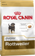Breed Health Nutrition Rottweiler Junior 3 kg fra Royal Canin