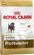 Royal Canin Breed Health Nutrition Rottweiler Junior EAN 3182550755344 - hinta