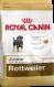 Royal Canin Breed Health Nutrition Rottweiler Junior EAN 3182550755344 - pris