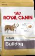 Royal Canin Breed Health Nutrition Bulldog Adult  loja online