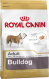 Breed Health Nutrition Bulldog Adult merkiltä Royal Canin 12 kg test