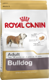 Royal Canin Breed Health Nutrition Bulldog Adult  magazin online