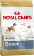 Royal Canin Breed Health Nutrition Boxer Junior 3 kg Billig
