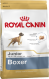 Royal Canin Breed Health Nutrition Boxer Junior EAN 3182550743938 - pris