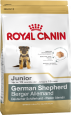 Breed Health Nutrition German Shepherd Junior 12 kg fra Royal Canin