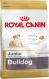 Breed Health Nutrition Bulldog Junior merkiltä Royal Canin 12 kg  Arvostelut