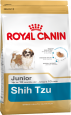 Breed Health Nutrition Shih Tzu Junior Royal Canin 500 g