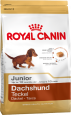 Breed Health Nutrition Dachshund Junior 1.5 kg fra Royal Canin