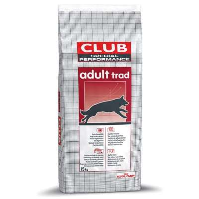 Royal Canin Club Special Performance Adult Trad  15 kg