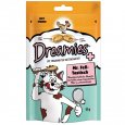 Cat Mr. Fell-Tastisch Dreamies 55 g