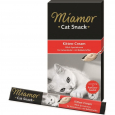Miamor Cat Confect Kitten-Milk-Cream 5x15 g