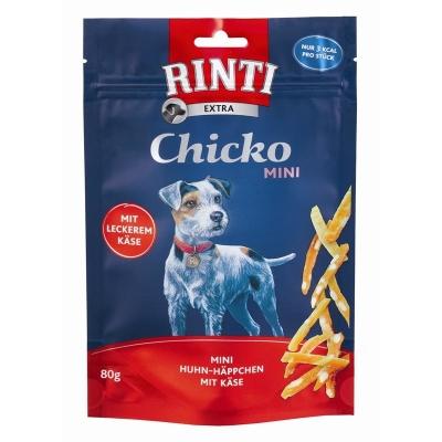 Rinti Extra Chicko Mini Pollo y Queso 80 g