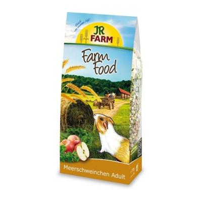 JR Farm Food Meerschweinchen Adult  750 g, 10 kg