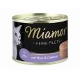 Feine Filets Thunfisch & Calamari von Miamor 185 g