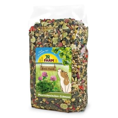 JR Farm Delizia per Porcellini d'India  2.5 kg