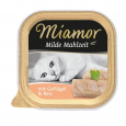 Miamor Mahlzeit Geflügel & Reis  Online Shop