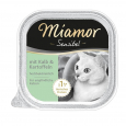 Miamor Sensitive Veal & Potato 100 g