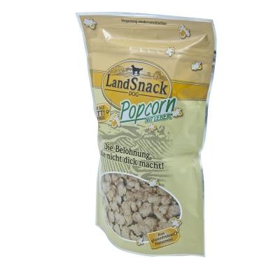 Landfleisch LandSnack Dog Popcorn 100 g Máj