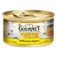 Purina Gourmet Gold Refinado Ragout con Pollo 85 g barato