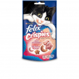 Crispies Salmon & Trout Felix 45 g