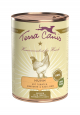 Classic Meals, Chicken with Amaranth, Tomato & Basil 400 g van Terra Canis