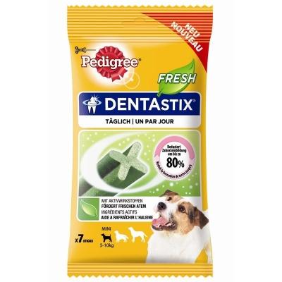 Pedigree DentaStix Fresh voor kleine honden 110 g