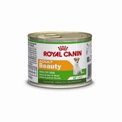 Royal Canin Dose Mini Adult Beauty  195 g