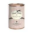 Terra Faelis Can Chicken with Squash & Catnip 200 g - Kissanruoka kurpitsalla