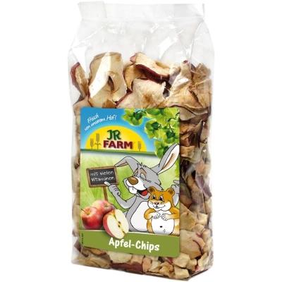 JR Farm Apfel - Chips  80 g