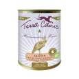 Terra Canis Senior Menu, Kalkoen met Papaya, Borage en Gezonde Kruiden 800 g - Hondenvoer voor de oudere hond