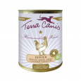 Terra Canis Senior Menu, Chicken with Cucumber, Pumpkin & Herbs 800 g - Food for senior dogs