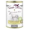 Terra Canis Hypoallergeen Menu, Paard met Aardperen Paardenvlees