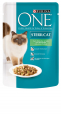Purina ONE Sterilcat with turkey and green beans beställ till bra priser