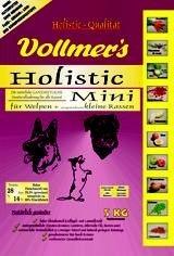 Vollmers Holistic Mini  5 kg, 15 kg, 1 kg