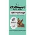 Vollmers Croquettes complètes pour chiens 15 kg
