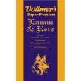 Lamm & Reis 15 kg - Glutenfreies Hundefutter