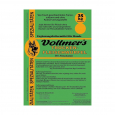 Vollmers Dried meat cubes 25 kg