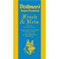 Vollmers Pescado & Arroz 15 kg