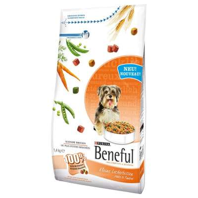Purina Beneful Small Bites  1.4 kg